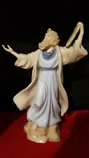 "The Valencia Collection Roman Inc. Moses Figurine 9 1/4""h"