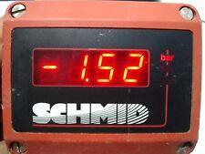 Schmid EA1306P9 Pressure Gauge