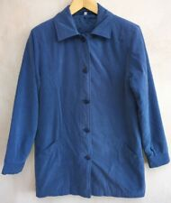 Ladies Sky Blue Coat Size 10 Image Creation<NH4474
