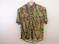 RedHead Camouflage Shirt Large Duck Decoy Hunting  Outdoors