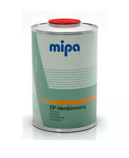 MIPA EP EPOXY THINNER REDUCER 1LTR *NEXT DAY DELIVERY*