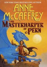 Dragonriders of Pern: The Masterharper of Pern by Anne McCaffrey (1998, Hardcov…
