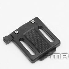 Airsoft Paintball Helmet Accessory Nvg Mount Adapter for Fast Night Vision Frame