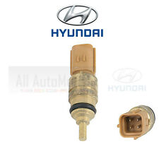 Engine Coolant Temperature Sensor-Genuine Engine Coolant Temperature Sensor