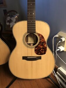 Recording King RO-328 000 All Solid Rosewood