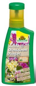 Neudorff Orchideen Dünger Bio Trissol Plus 250 ml