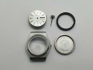 ORIENT CRYSTAL VINTAGE AUTOMATIC WATCH Cal 55940 / 21 JEWELS