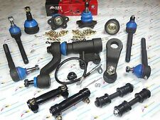 2WD 15PSC Suspension Steering Kit Fits C1500 C2500 Suburban Tahoe ES2837 K6445