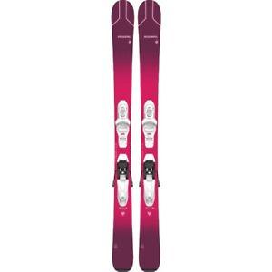 2021 Rossignol Experience Pro W N Junior Skis w/ Kid-X 4 Bindings