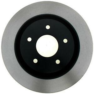 Disc Brake Rotor-Non-Coated Rear ACDelco Advantage fits 88-96 Chevrolet Corvette
