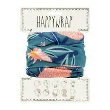 Annabel Trends Happywrap scarf hair tie design wrap women fashion