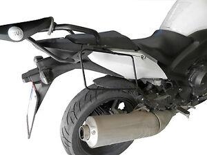 Soft bags rack for Honda CBF 1000 '06-'18