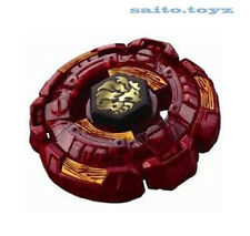 Takara Tomy Beyblade Metal Fight Limited Edition Fang Leone Burning Claw Red