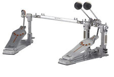 Pearl P932 Demonator Single Chain Double Pedal w/ Interchangeable Cam Powershift