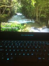"Alienware 15 15.6"" Notebook/Laptop - Customised"