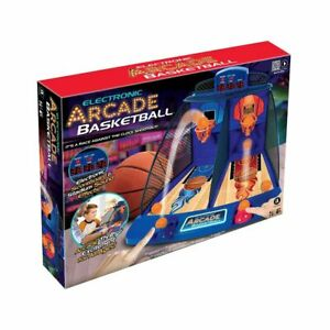 1-2 Player Electronic Arcade Basketball Game