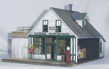 S SCALE BANTA MODEL WORKS #bmw-109 S Ophir General Merchandise