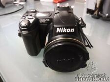 Used & Untested - Nikon* CoolPix E5700 5MP 8x Optical Zoom Parts Or Repairs Only