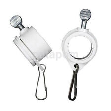 "2pcs Flagpole Rotating Flag Mounting Rings For Valley Forge Flag 1"" Pole New US"