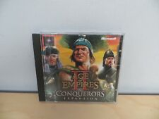 Age of Empires II 2 The Conquerors Expansion para PC