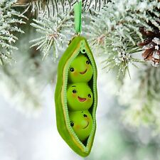 BNWT Disney Store PEAS IN A POD Toy Story Christmas Tree Sketchbook Decoration