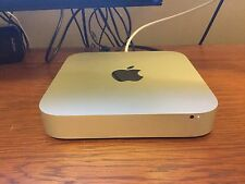 Mac Mini 2014 MGEN2LL/A i5 2.6GHz, 8GB, Apple 120GB SSD