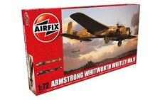 AIRFIX 1/72 armstrong-whitworth Whitley mk.v #A08016