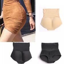 Women Sexy Butts Hip Push Up Enhancer Shaper Panty Padded High Waist Underwear