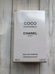 Chanel COCO Mademoiselle Eau De Parfume 100 ml