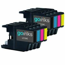 8 Printer Ink Cartridges (Set) for use with Brother MFC-J5910DW & MFC-J6710DW