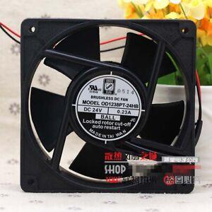 ORION OD1238PT-24HB 12038 24V 0.23A 12CM durable inverter fan