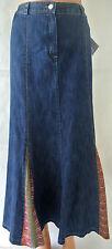 Wadenlange Maxiröcke aus Baumwollmischung für die Freizeit