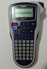 Brother Industries P Touch Label Maker Thermal Printer Model Pt 1010