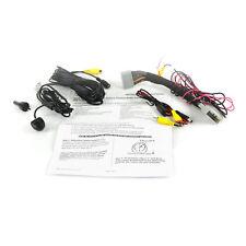 2012-2013 Honda Civic Factory Display Radio Camera FLTW-7637