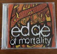 Edge of Mortality - Warfare Records WF001