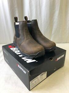 Baffin Men's Copenhagen Boots Brown Size 11 (2102260928)