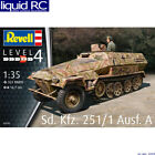 Revell 03295 1:35 Sd.Kfz. 251/1 Ausf.A