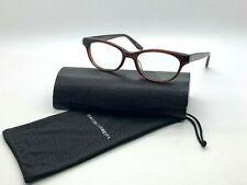 Barton Perreira BROWN Eyeglasses FRAME SBR SHERILYN 49-17-140MM/ JAPAN