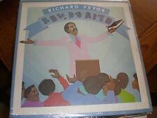 Richard Pryor LP Rev Durite SEALED