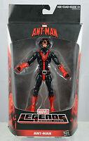 Ant-Man Marvel Legends Infinite Series Hasbro 6-inch Action Figure 2015 MIB