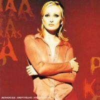 "PATRICIA KAAS ""DANS MA CHAIR"" CD NEW"