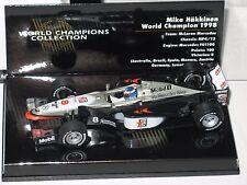 Mclaren MP4/13  WC.1998 - Hakkinen - F1 1/43 Minichamps/ No Spark