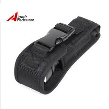 Tactical Flashlight Pouch Holster for Streamlight PackMate/TwinTask 2L/ProTac HL