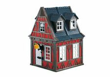 Playmobil Add On 7785 Red Framework House