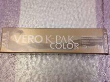 Joico Vero K-Pak Permanent Creme Hair Color  TSB Silver Blond 2.5 Oz