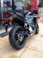 Honda CBR500R  exhaust pipe 2013 2015 New Extremeblaster  XBSS  Internal Baffle
