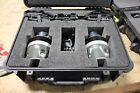 TRIMBLE VULCAN 3D INTELLIGENCE TECHNOLOGY 200200 W/ BATTERY PACKS