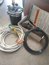 Graco Electrostatic Spray System W New Pro Xs3 Gun 60 Kvs Low Cost
