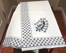 Veritable High Target Wax Prints. Handmade, 100% Cotton, African, 6yds.