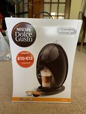 De'Longhi Nescafé Dolce Gusto Jovia Coffee Machine - Black